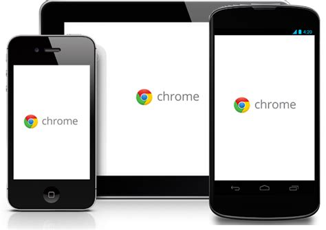 chrome for android devices multi device chrome chrome