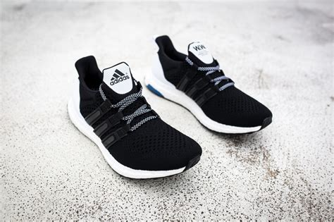Adidas Ultra Boost Wood Wood Black White the timeless s wood wood x adidas ultra boost kicksonfire