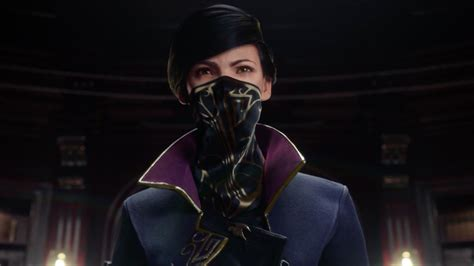 Dishonered 2 Bd Ps 4 dishonored 2 trailers playstation 4 ign