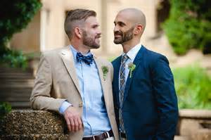 gay wedding photographers