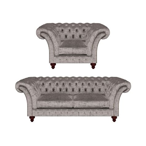 three seater sofa and chair grosvenor 3 seater sofa chair in modena grey from
