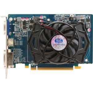 Vga Sapphire 512mb 128bit Hd5670 Ddr5 Placa Sapphire Radeon Hd5670 512mb Ddr5 128 Bit Vga