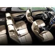 Santa Fe  SUV Showroom Hyundai Motor Company
