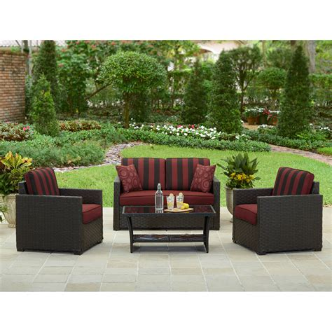 Better Homes And Garden Outdoor Furniture by Patio Furniture At Furniture Complete