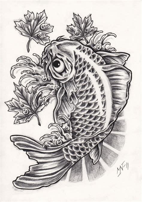tattoo koi vorlagen kostenlos 34 koi tattoo designs ein symbol f 252 r st 228 rke gl 252 ck erfolg