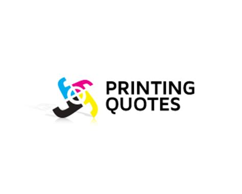 logo design quotation sle printing quotes designed by designabot brandcrowd