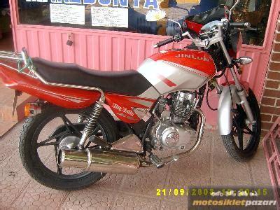 satilik motor jinlun ikinci el motor motorsiklet pazari
