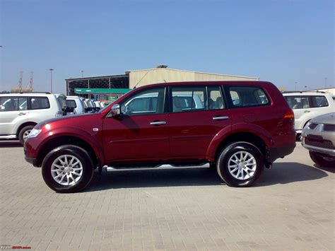 Emblem Limited Pajero Sport 2009 mitsubishi pajero sport pictures information and specs auto database