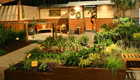 Flower Lawn And Garden Show Lawn Ago At The 2016 San Francisco Flower Garden Show Apld California Chapter