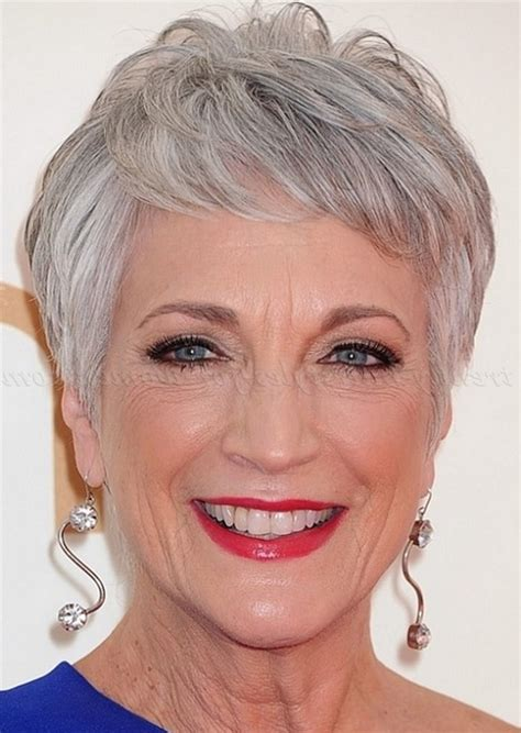 hair styles for over 65s short hairstyles for women over 50 2016