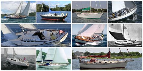 sailboats were first used by the sail universe choice 10 used sailboats we love