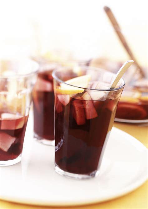 top  spanish drinks  summer