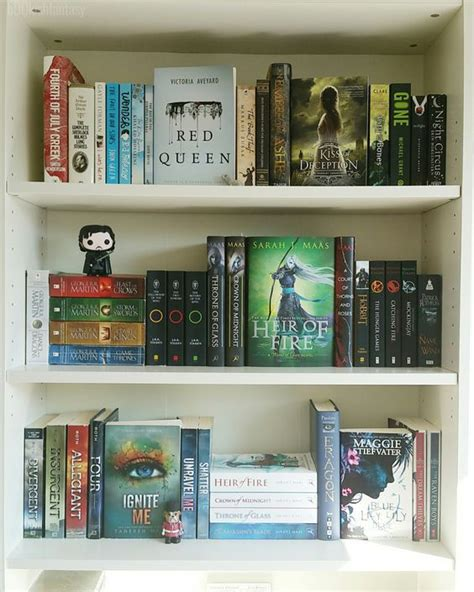 best 25 organizing bookshelves ideas on
