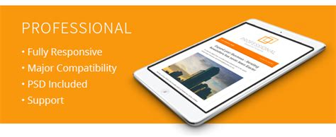 Professional Newsletter Template Professional Newsletter Templates
