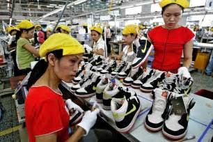 Marketing Manager Working Conditions by Inside Nike S Struggle To Balance Cost And Worker Safety