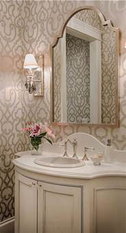 Powder Room Mirrors 17 Best Ideas About Powder Room Mirrors On Pinterest
