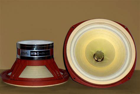 Speaker Subwoofer Beta 3 coral beta 8 fullrange loudspeaker measurements data and