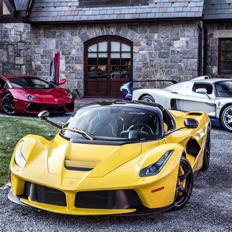 maserati laferrari 1377 best carros images on pinterest cars vintage