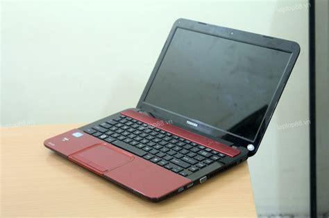 Laptop Toshiba Satellit L840 I3 b 225 n laptop cũ toshiba satellite l840 i3 vga 1gb gi 225 rẻ tại h 224 nội