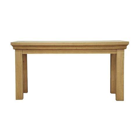 dashwood oak small coffee table buy at qd stores