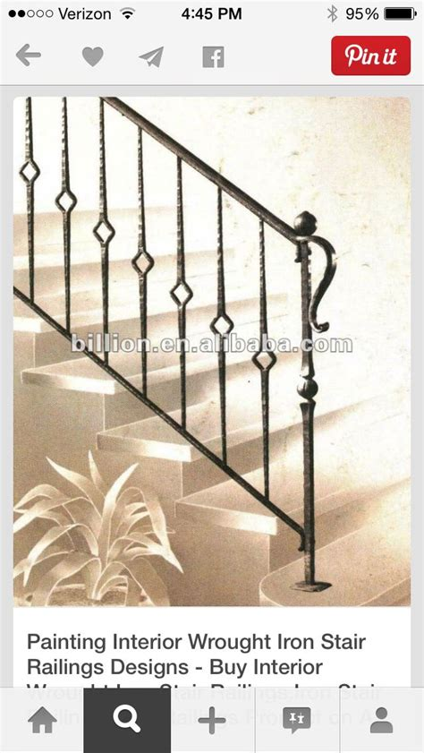 17 best images about simple designs on pinterest iron stair railing railing design and