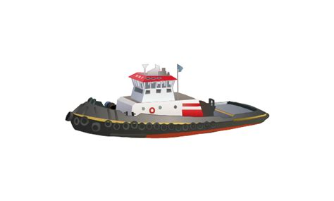trash boat cartoon tugboat clipart tug pencil and in color tugboat clipart tug