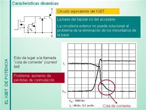 transistor igbt aplicado en electronica de potencia otros semiconductores de potencia monografias