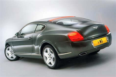 the bentley guide bentley continental gt used car buying guide autocar