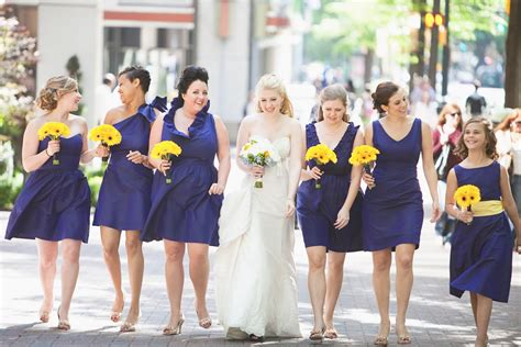 Bridesmaid Dresses For Different Sizes - guide bridesmaid dresses wedding story style