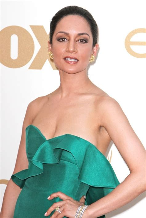 archie panjabi picture 5 the 63rd primetime emmy awards - Archie Panjabi