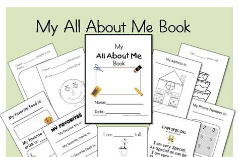 my me paperback learn and grow designs website my all about me book