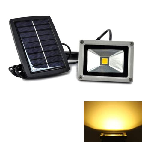 Led Landscape Flood Light 10w 20w 30w 50w Solar Led Flood Light For Garden Spotlight