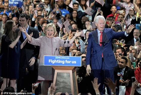 Even Bill Clinton Feels Bad For Brit by Clinton Reveals Bill S Most Annoying Habit Daily