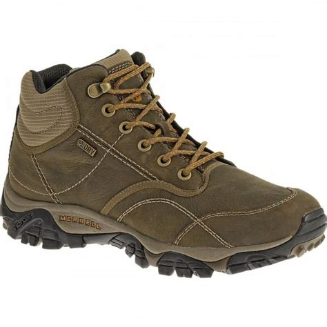 kangaroo sneakers for sale merrell mens moab rover mid boot kangaroo footwear from