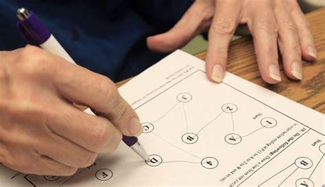 test alzheimer 15 minute at home test for alzheimer s the test