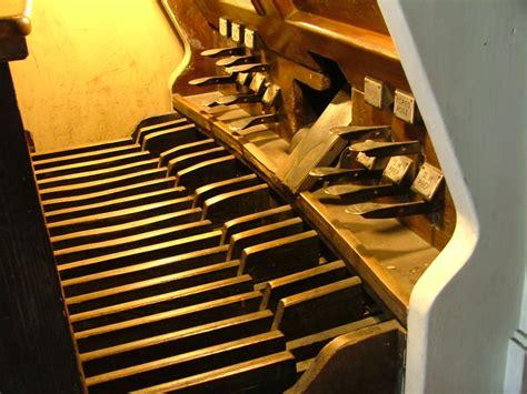 pedal keyboard wikipedia