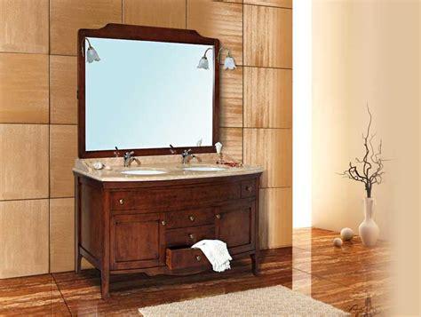 mobile bagno arte povera mobile bagno arte povera doppio lavabo mobilia la tua casa