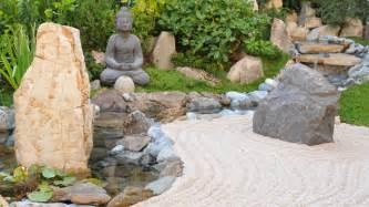 Zen Rock Garden Ideas Tips In Creating A Zen Garden Home Design Lover
