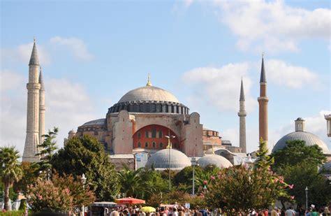 mezquita azul y santa sofia istambul