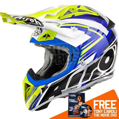 Kaos Helm Airoh Motor Moto Gp Drag Road Race Safety Gear 9 best airoh answer motocross helmets images on
