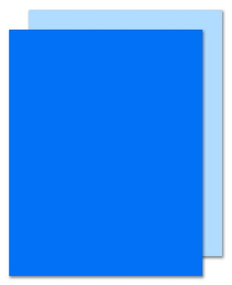 foam board light blue blue 20 quot x30 quot royal brites 2 cool
