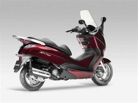 Honda Honda S Wing 125 C Abs Moto Zombdrive Com