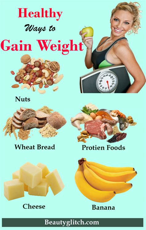 how to help a gain weight 15 munchies to help you gain weight the healthy way glitch
