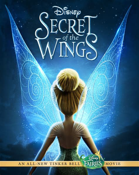 disney secret wings visit recap collider