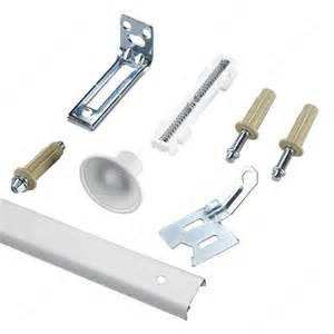 Folding Closet Doors Hardware Bi Fold Door Hardware Kit Richelieu Hardware