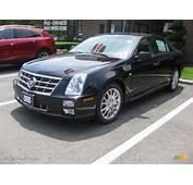 2010 Black Raven Cadillac STS 4 V6 AWD 31478650