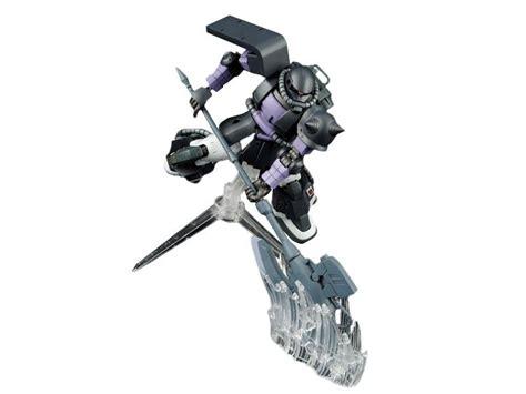 Bandai Gundam Hg 1 144 Zaku Ortega gundam hg the origin 1 144 zaku ii ortega custom model kit
