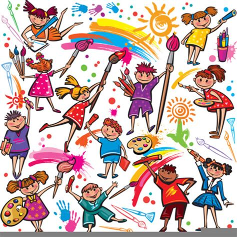 bambini clipart immagini clipart bambini a scuola free images at clker