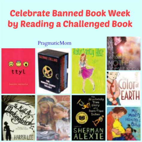 challenged picture books three banned books your children must read pragmaticmom