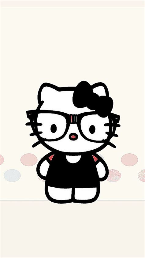 wallpaper hello kitty nerd hello kitty nerd wallpaper www pixshark com images